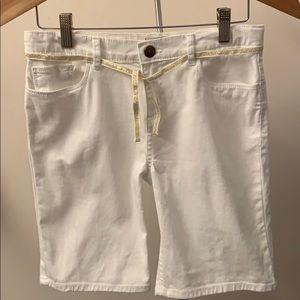 Girls' Denim Short